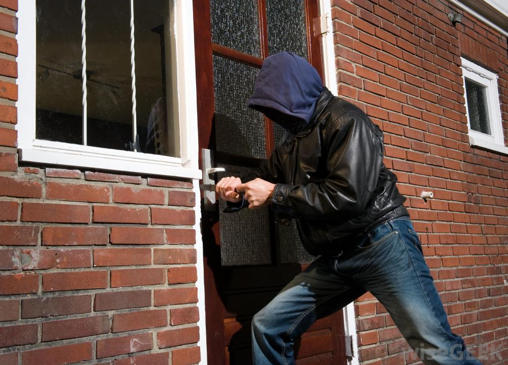 These are the Best Way to Stop Criminals from Getting into Your Home