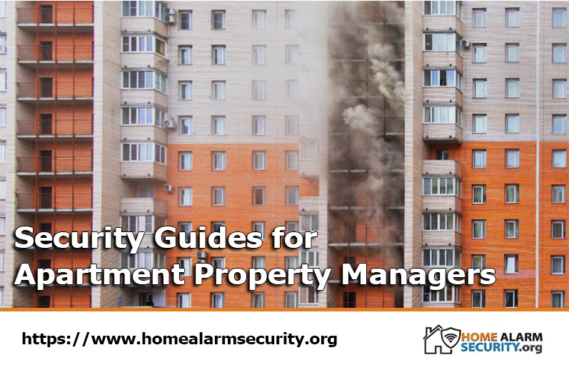 Security Guides for Apartment Property Managers