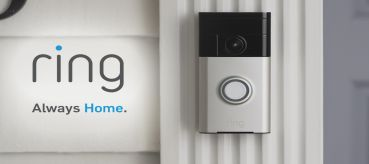 Ring : Best Budget Home Security  System Package
