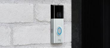 Ring Video Doorbell 2 ! The best Security for your front door
