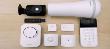 Simplisafe Home Security Packages , Plans & Pricing