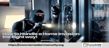 How to Handle a Home Invasion the Right way!2