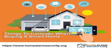 Things To Consider When Buying A Smart Home
