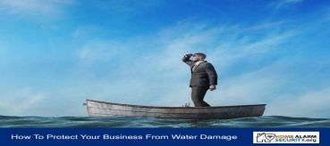 How To Protect Your Business From Water Damage