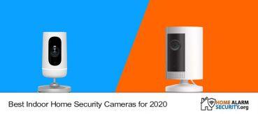 Best Indoor Home Security Cameras for 2020