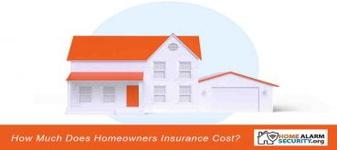 How Much Does Homeowners Insurance Cost?