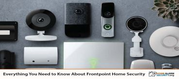 Everything You Need to Know About Frontpoint Home Security