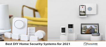 Best DIY Home Security Systems for 2021