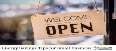 Energy Savings Tips for Small Business