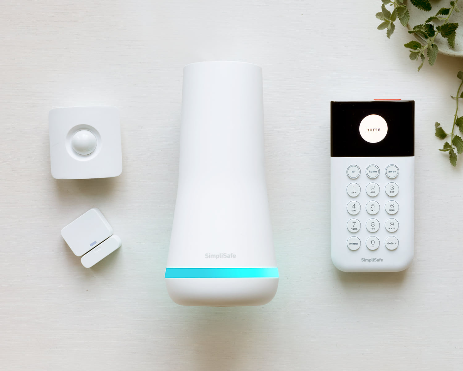 Simplisafe Foundation Package