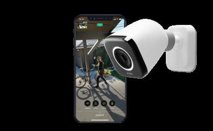 Vivint Outdoor Camera Pro™