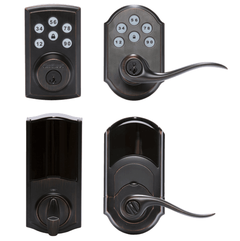Kwikset Smart Locks®